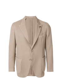 Gabriele Pasini Classic Single Breasted Blazer