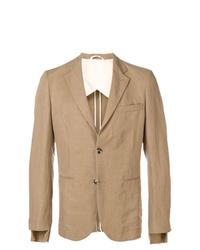 Maison Flaneur Classic Tailored Blazer