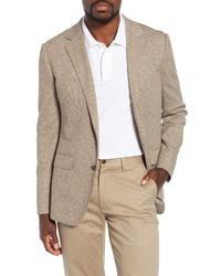 Bonobos Jetsetter Slim Fit Knit Cotton Sport Coat