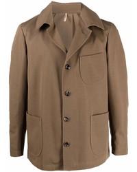 Dell'oglio Single Breasted Button Jacket