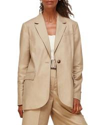 Whistles Tailored Jacket