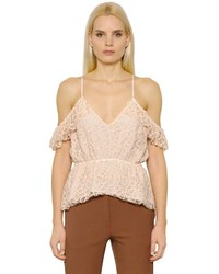 Tan blouse original 11349595