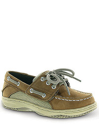 Sperry Top Sider Billfish Ac Boys Boat Shoes