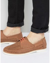 Men's Boat Shoes by Frank Wright