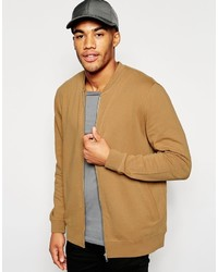 Asos Men's Tan Bomber Jackets from Asos | Men's Fashion