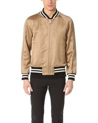 Tan Bomber Jackets for Men | Men&39s Fashion