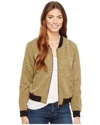 Palmaflage bomber jacket coat medium 5078648