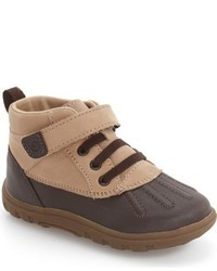 Stride Rite Infant Boys Digsby Midi Boot