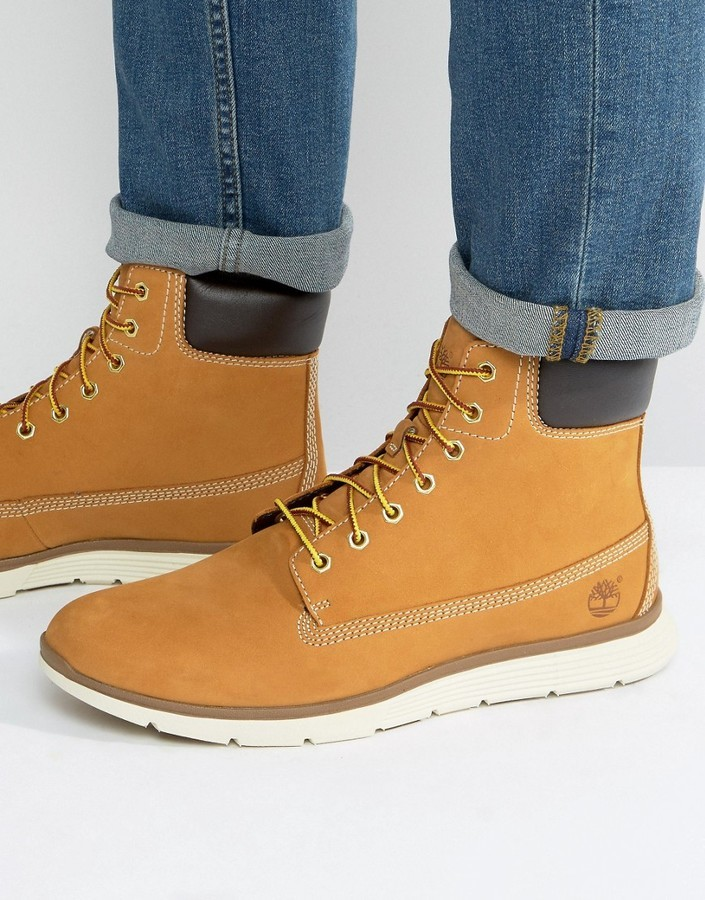 killington timberland