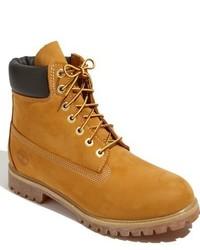 Six inch classic boots series premium boot medium 600607