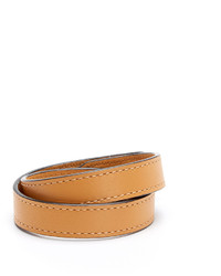 Ben Minkoff Leather Bracelet