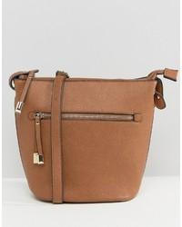Oasis Cross Body Bucket Bag