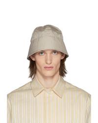1017 Alyx 9Sm Beige Browns Edition Bucket Hat