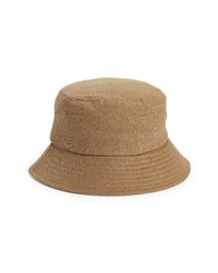 Open Edit Bucket Hat