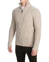 Barbour Barron Wool Sweater