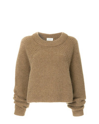 Lemaire Chunky Knit Jumper
