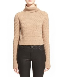 A.L.C. Jeannie Turtleneck Sweater