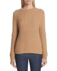 Ulla Johnson Kitty Alpaca Blend Sweater