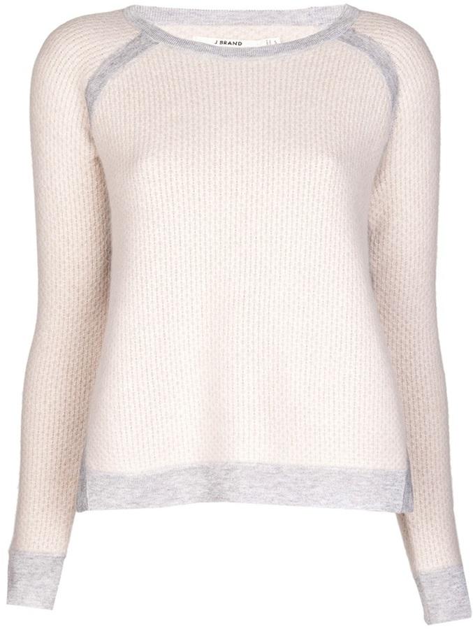 J Brand Nasrin Sweater