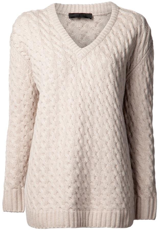 The Row Oleos Sweater