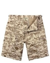 Rothco Shorts Combat Bdu Desert Digital Camo Large By