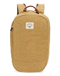 Osprey Arcane Small Water Repellent Backpack