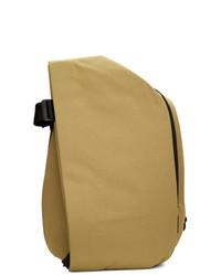 Cote And Ciel Beige Isar M Backpack