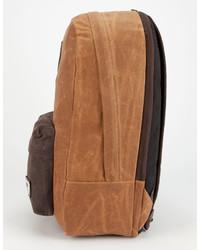 Vans Old Skool Plus Waxed Canvas Backpack