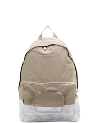 Eastpak X Kris Van Assche Two Tone Backpack