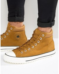 Converse Chuck Taylor All Star Boot Pc Sneakers 153676c 236