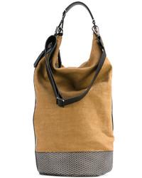 Zanellato Bucket Shoulder Bag