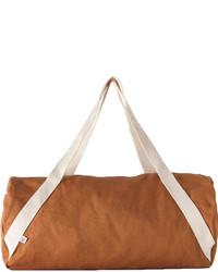 American apparel diagonal strap gym bag medium 254682