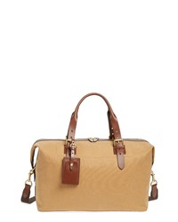 Cole Haan Canvas Duffel Bag