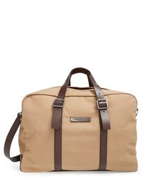 Classic canvas duffel bag medium 370611
