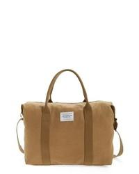 Barbour Dromond Canvas Holdall Bag