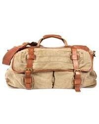 Rawlings Bags Hemp Travel Duffle