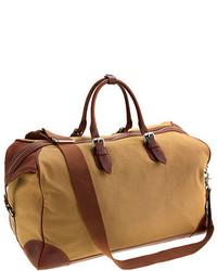 J.Crew Wallace Barnes Duffel Bag