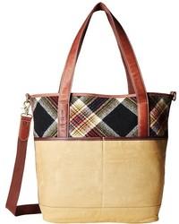 Pendleton Manly Tote Tote Handbags