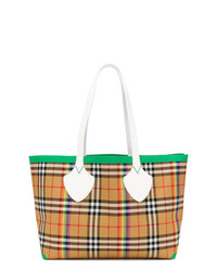 Burberry Medium Giant Tote