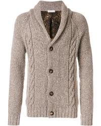 Buttoned cardigan medium 5144335