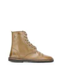 Golden Goose Deluxe Brand Gramercy Boots