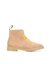 Off-White Off White X Dr Martens Lace Up Boots