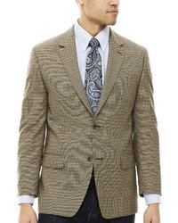 Izod Check Classic Fit Sportcoat