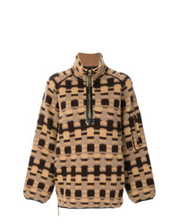 Marc Jacobs Intarsia Knit Pullover