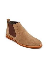 Tan chelsea boots original 1949865