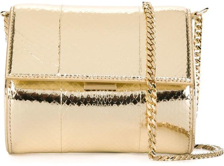 f8641cbf827 Givenchy Pandora Minaudire Bag, $1,875 | farfetch.com | Lookastic.com