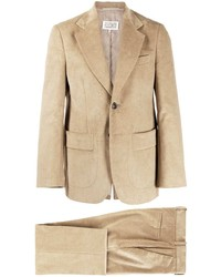 Maison Margiela Corduroy Two Piece Suit