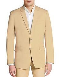 Ben sherman cotton sportcoat medium 256336