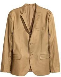 Cotton blazer medium 5029633