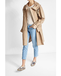 See by Chloe See By Chlo Cotton Parka